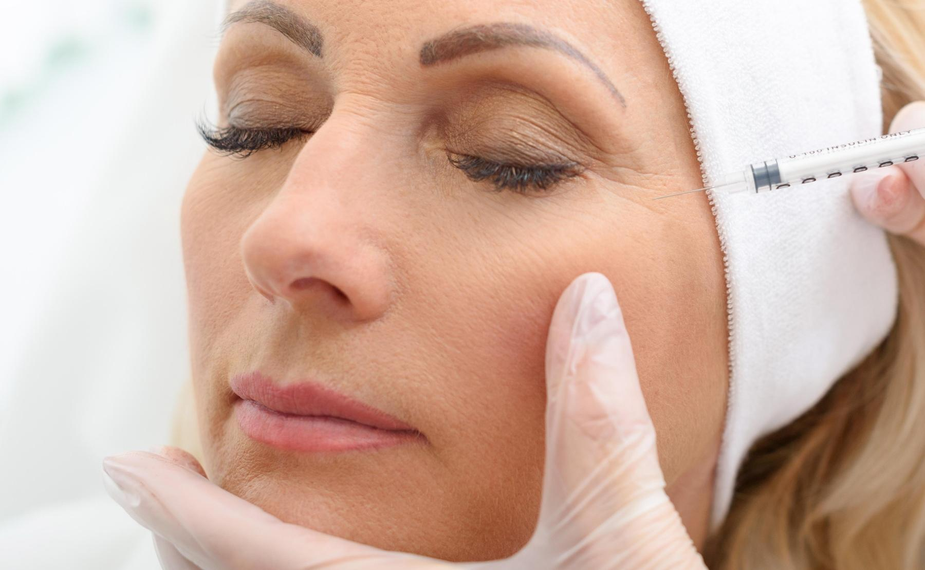 Anti wrinkle treatments | Dentist