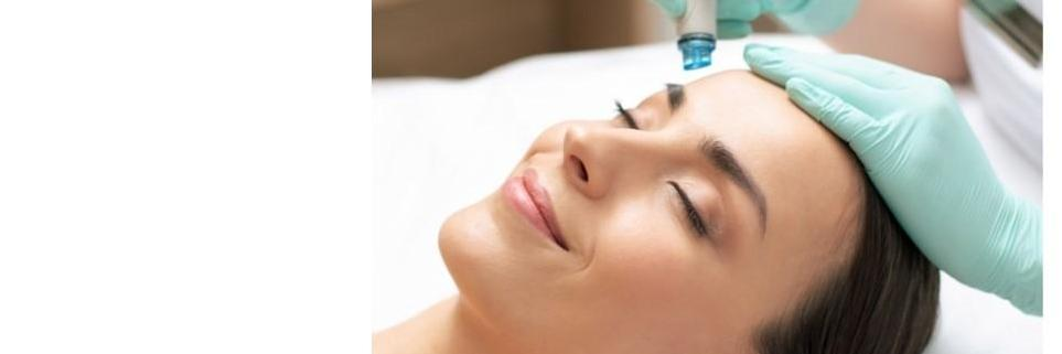 Hydrafacial - for clearer healthier skin