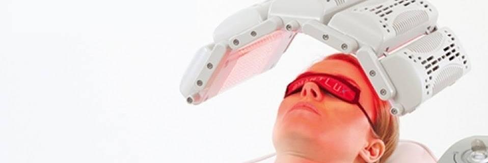 LED Photo-rejuvenation therapy | Dentist
